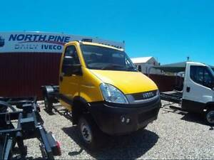 Iveco Daily 4x4 run out model SAVE $$$$$ Petrie Pine Rivers Area Preview