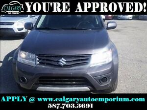 2013 Suzuki Grand Vitara Urban 4dr 4x4***JUST REDUCES***