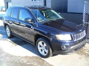 2011 Jeep Compass North 4x4 FULL AAA1 + GARANTIE 3 ans incluse