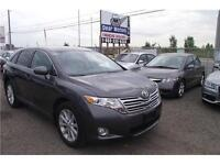 2012 Toyota Venza LE**AWD**NO ACCIDENT**3 YEAR WARRANTY INCLUDED