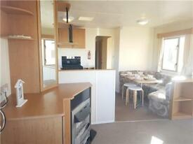 Cheap Static Caravan For Sale At Sandy Bay