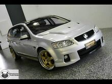 From $80 PER WEEK ON FINANCE* 2011 Holden Omega SportsWagon Mount Gravatt Brisbane South East Preview