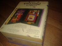 Arts & craft card making kit