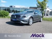 Mercedes-Benz A 180 Urban m. Xenon, aktiver Park-Assistent