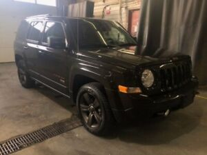 2017 Jeep Patriot 75th Anniversary, LOW KM, Remote Start