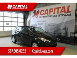2014 Ford Fiesta SE| Cloth | Voice Recognition | CD Player