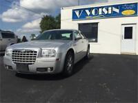 2007 Chrysler 300 Touring AWD | ALLOY RIMS | LEATHER | MUST SEE Kitchener / Waterloo Kitchener Area Preview