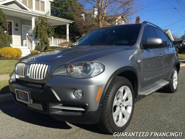 Image 1 of BMW: X5 4.8i 4.8L 4837CC…