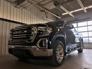 2019 Gmc Sierra 1500 SLT. Text 780-872-4598 for more information