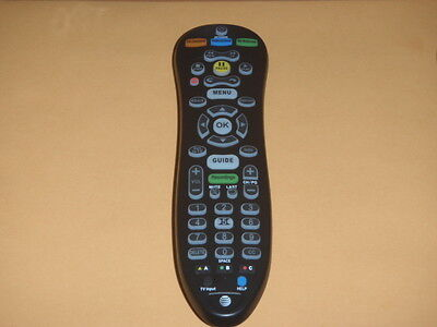 Lot Of (1) AT&T U-verse Remote Universal S30-S1A