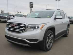 2017 GMC Acadia SLT. Text 780-205-4934 for more information!