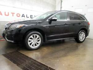 2016 Acura RDX AWD TECH PACK NAVIGATION 2.99% **82$/SEM**
