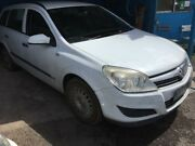 2007 Holden Astra AH CD White Automatic Wagon Hoppers Crossing Wyndham Area Preview