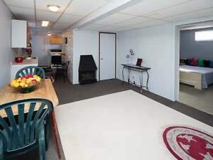 1 bedroom basement rental for Jan 1st $800/mo. Prince George British Columbia image 4