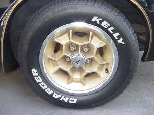 trim rings ,centre caps