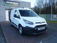 Ford Transit Connect T220 L1 H1 75ps DIESEL MANUAL WHITE (2016)