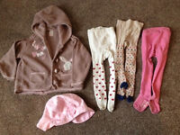 Small bundle 9-12 months (NEXT, Jojo Maman Bebe, Mothercare) (5 items)
