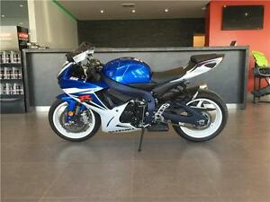 2012 SUZUKI GSXR-600!!$55.51 BI-WEEKLY WITH $0 DOWN!!