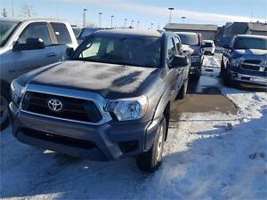 2015 Toyota Tacoma SR5 $0 Down Financing!!