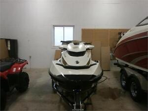 2011 BRP SEADOO GTX 260 LIMITED IS! ONLY 67 HOURS! $11495!!