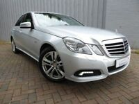 Mercedes Benz E350 3.0 CDI Avantgarde, WOW! What a Lot of Car for the Money,Fabulous Service History