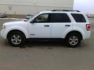 FORD ESCAPE CHECK IT OUT BEFORE IT SELLS!! FINANCING AVAILABLE! Edmonton Edmonton Area image 5