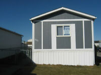 AWESOME Mobile Home in Chateau Estates!