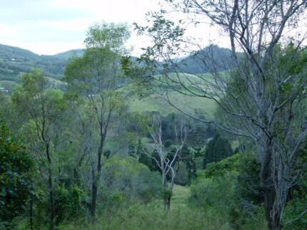 8.5 acres + Shed. Gympie Qld Gympie Gympie Area Preview