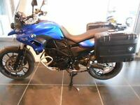 BMW F 700 GS 20104 * 24mth warranty*