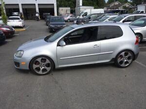 2007 Volkswagen GTI automatique LIQUIDATION!! $5695.00