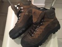 Montrail Walking Boots - Ladies size 6