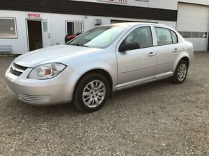 2010 Chevrolet Cobalt LS Automatic Inspected Only $4500