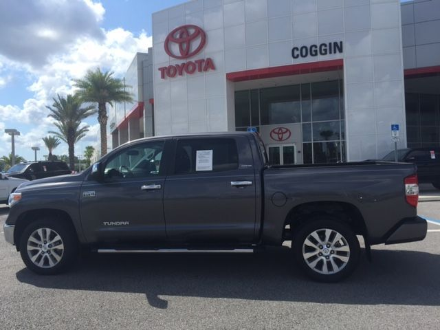 Image 1 of Toyota: Tundra LIMITED…