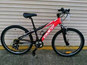 "Kids 24"" mountain bike - Ready to ride. Port Melbourne Port Phillip Preview"