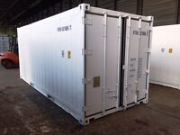 20ft Container Refrigerated for sale - Refurbished