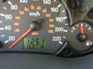 2005 Ford Focus SES Kitchener / Waterloo Kitchener Area image 12