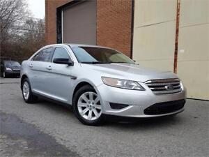 FORD TAURUS SE 2011 AUTO / AC / MAGS / TRÈS PROPRES !!