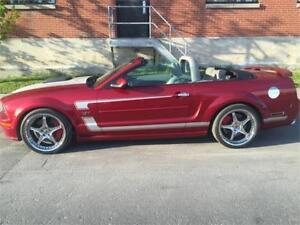 Ford Mustang gt 2007 $9750 finance maison dispo 514-793-0833