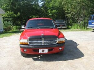 Dodge Dakota Pickup Truck