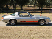 WANTED: 2nd Gen Camaro z28 T Top. Paying about $5000