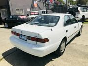 1999 Toyota Camry SXV20R CSi White 4 Speed Automatic Sedan Brooklyn Brimbank Area Preview