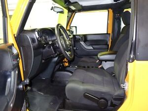 2012 Jeep Wrangler Sport 4WD Peterborough Peterborough Area image 6