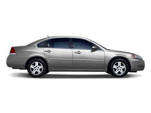 2008 Chevrolet Impala LT Sedan  This LOW Price takes it  $8000