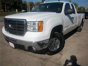 2008 2008 Gmc Sierra2500 | Find Great Deals on Used and New Cars & Trucks in Canada | Kijiji ...