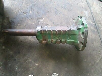 Jd 3010 Axle Housing And Planetary Gear. Marked R2600 Item 473