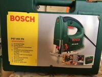 Bosch Orbital Jigsaw - unused in box