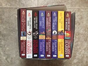 Fiction Book Titles - Great Condition
