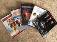Take all 30 DVDs for $30