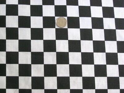 black white checker board racing flag chef