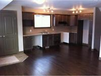 2 BED 1 BATH BASEMENT SUITE MOVE IN DATE NEGOITABLE